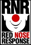 logo of the Red Nose Response Organization