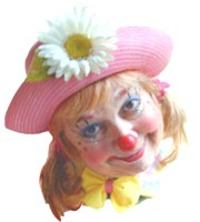 Photo of Clown Shobi
